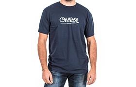 PLAYERA BUBBLE NAVY